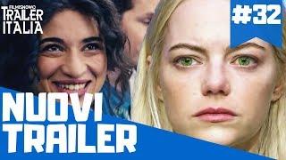 NUOVI FILM TRAILER IN ITALIANO COMPILATION 2018 | settimana #32