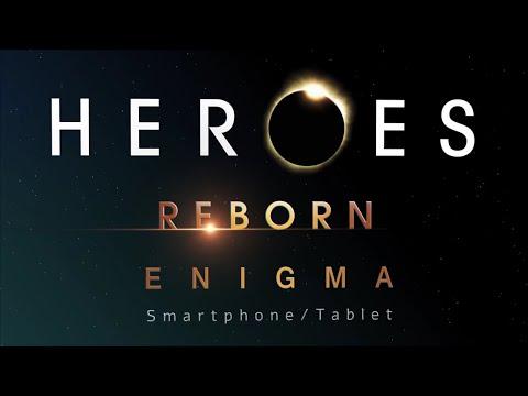 Heroes Reborn: Enigma (BY Phosphur Games Studio, LLC) - iOS / Android - HD Gameplay Trailer