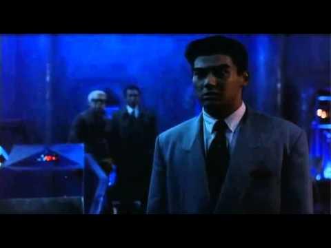 8 Man Live action (1992) Full Movie