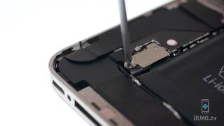 Loud Speaker Repair - iPhone 4 How to Tutorial