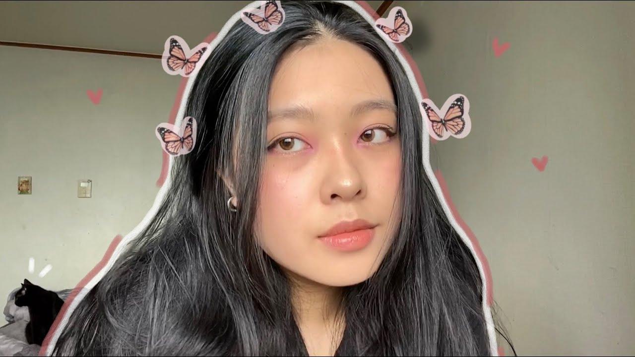 HOT GIRL SUMMER MAKEUP LOOK l makeup cho mùa hè 2020 l SonTrangVlog