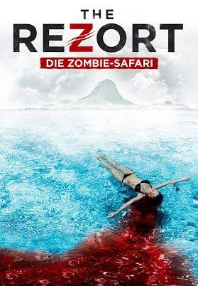 The Rezort: Willkommen auf Dead Island