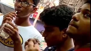 Tender Coconut Milkshake in Trivandrum | കരിക്കിന് ഷെയ്ക്കിലെ വൈവിധ്യം