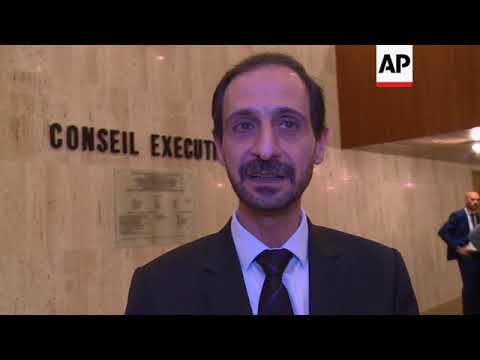 French candidate to be named new UNESCO chief