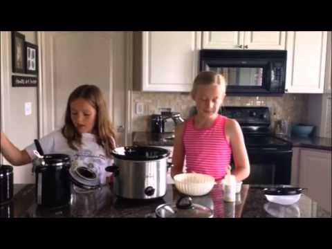 Recipe For Slow Cooker Coconut Quinoa And Black Beans--So Easy A Kid Can Do It