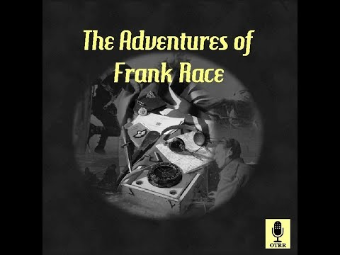 Frank Race - The Adventure Of The Shanghai Incident