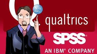 Exporting Qualtrics Data into SPSS