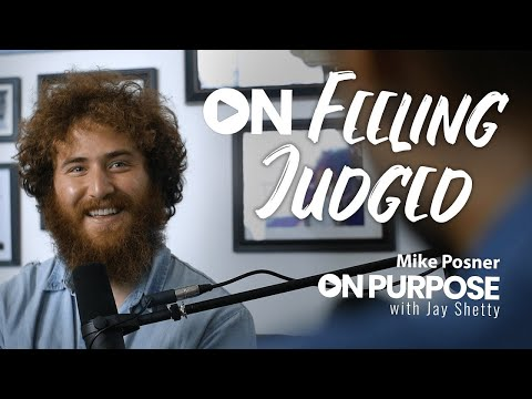 DeMario - Mike Posner: ON How Fame Ruined His Life | ON Purpose Podcast Ep.4