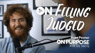 Mike Posner: ON How Fame Ruined His Life | ON Purpose Podcast Ep.4