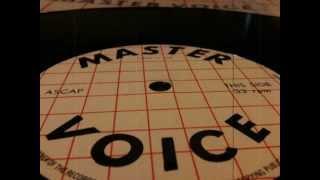 Master Voice - Disco Mix - Riccardo Cioni DJ