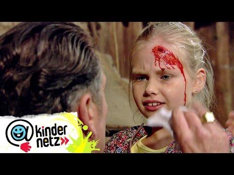 Schminktipps für Halloween   Tiere bis unters Dach   SWR Kindernetz