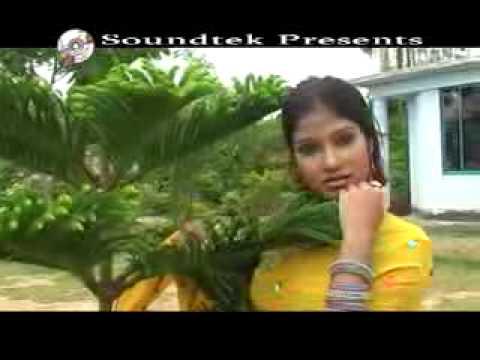 Music video   Robi chowdhury  Amar bondu jodi