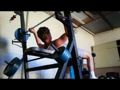 Bench Press Tips | Improve Your Form & Lift Heavier Injury Free