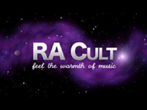 Carry On (J.J.Cale) KARAOKE - RA Cult