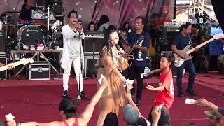Download Lagu Rena KDI  VS ANAK KECIL -  Suratan - MONATA  2017 mp3