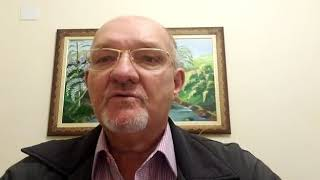 Leitura bíblica, devocional e oração (02/06/20) - Rev. Ismar do Amaral