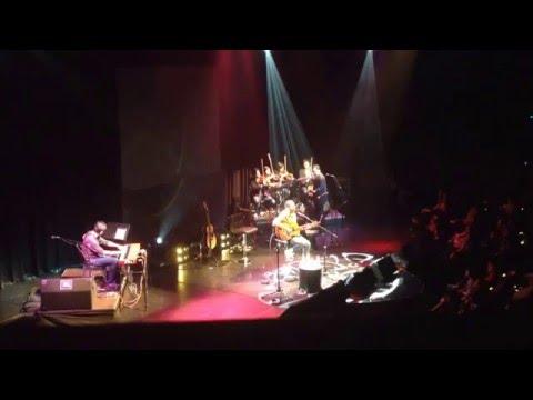 Video Clips From DAMÁ 3D: Danao, Dancel, Dumas With The Manila String Machine February 19, 2016