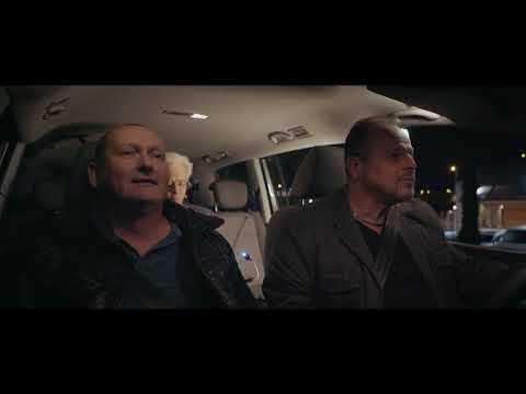 McDrive Roadmovie - The story of Bert & Piet