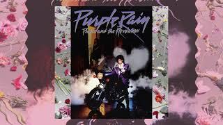 Prince and The Revolution - Purple Rain (1984) (Full Album)