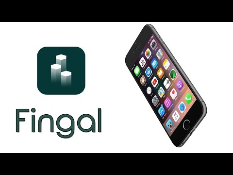 How to: Animate your Homescreen icons using Fingal!