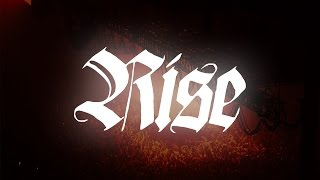 'RISE' HARD & HEAVY ANGRY BOOMING 808 TRAP BEAT INSTRUMENTAL | Prod. Retnik Beats