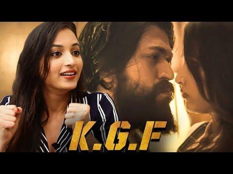 KGF Actress Srinidhi Shetty in KISS Me HUG Me & SLAP Me Game   KHS