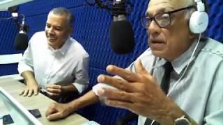 Baixar Prefeito Joaquim Neto fala Sobre levantamento que aponta Alagoinhas como referencia em gestão fiscal