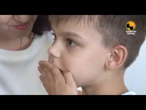 Телеканал ЧЕРНІВЦІ: В Чернівцях діток з особливими потребами знайомили з традиціями Грузії