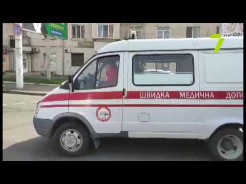 Новости 7 канал Одесса: Мопед и легковушка столкнулись в Одессе: есть пострадавшие