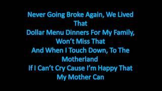 Becky G - Turn The Music Up Lyrics