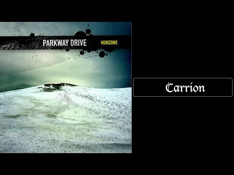 Parkway Drive - Carrion [Lyrics HQ]