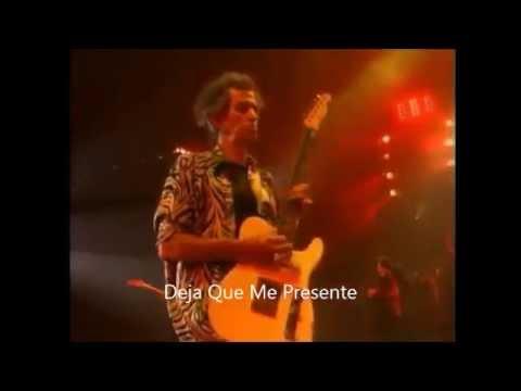 The Rolling Stones. Sympathy For The Devil. Subtitulado español