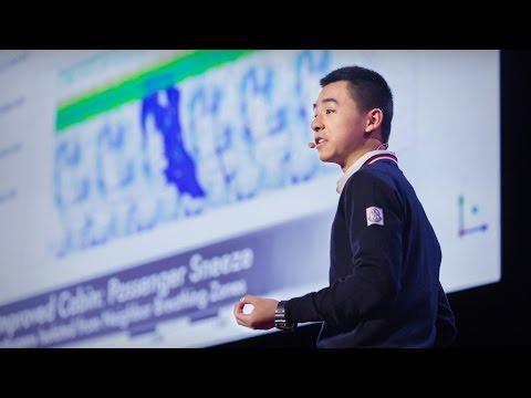 Video image: Why germs thrive on planes— and how to stop them - Raymond Wang