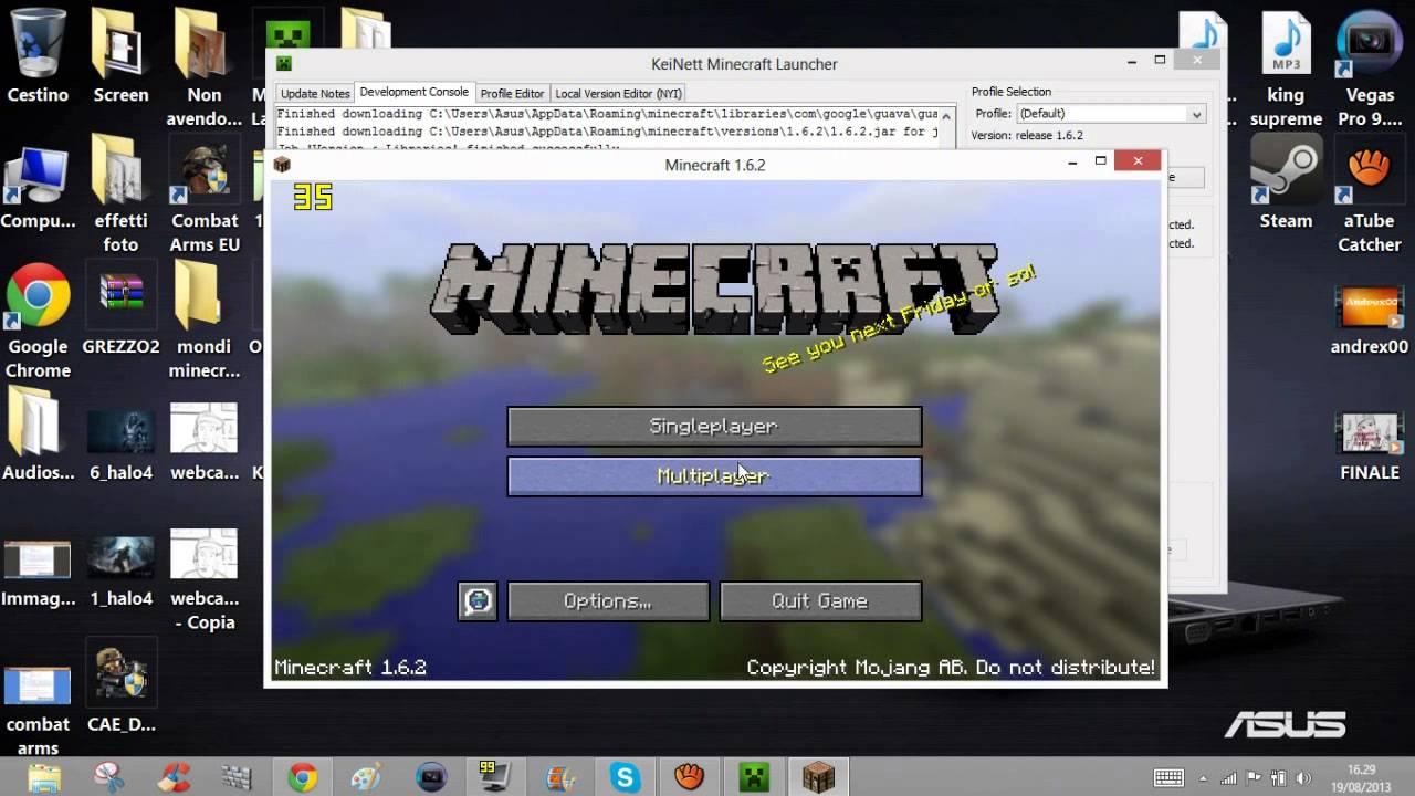 Aggiornamento 1.13 - Update Acquatico | Minecraft Craft-Book