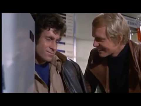 Paul Michael Glaser & David Soul My Partner and Best Pal❤️