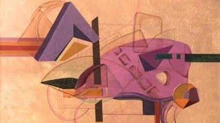 La explosión de color de Yoje Dondich desvela en Madrid la abstracción mexicana
