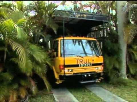 Tenting for Termites - Bob Vila & Tenting for Termites - Bob Vila - YouTube