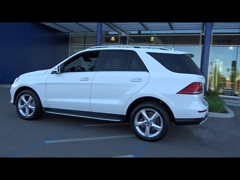 2018 Mercedes-Benz GLE Pleasanton, Walnut Creek, Fremont, San Jose, Livermore, CA 31219L