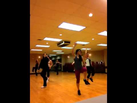 Zumba (Let the music play)