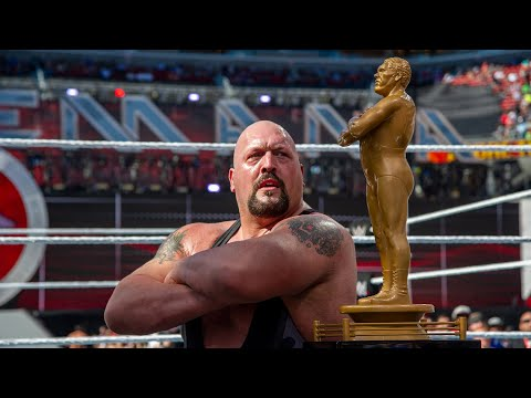 Big Show's gigantic wins: WWE Playlist