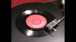 TERRY SCOTT - 'My Brother' + 'Don't Light The Fire 'Til After Santa's Gone' - 1962 45rpm