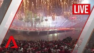 NDP 2016 in 360
