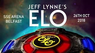 Jeff Lynne's ELO - Belfast 2018