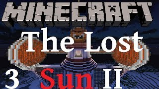 Minecraft- The Lost Sun II (3): Pumpkin Mayhem! (FINALE)