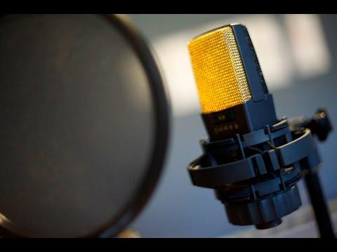 Como grabar canciones con mi voz en un ordenador PC