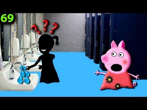 Мультики Свинка Пеппа на русском peppa pig 69 КТО ВИНОВАТ Мультфильмы для детей свинка пеппа