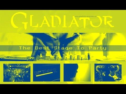 Gladiator 2000 r. (otwarcie)