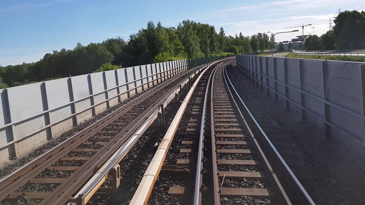 Metro Itäkeskus