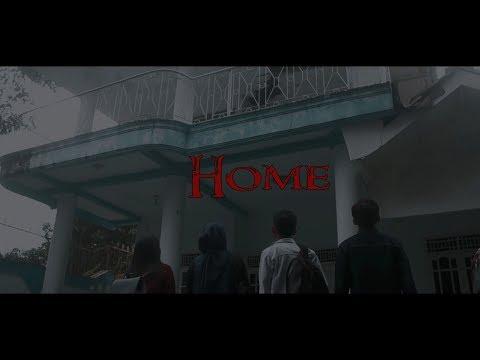 HOME - Short Horror Movie Indonesia