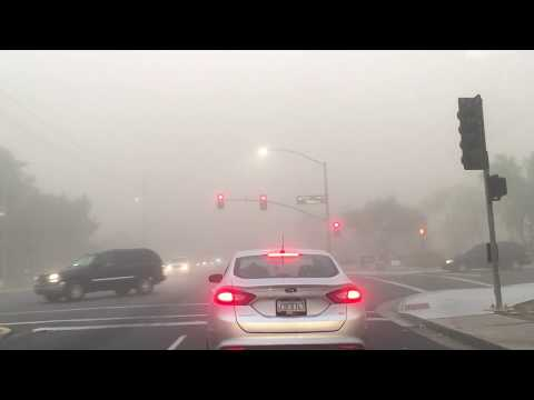 Dust Storm on August 2, 2018 in Chandler AZ
